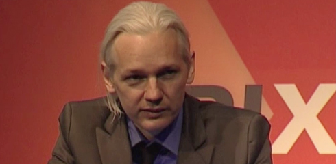 Are Assange's actions exposing weaknesses in the US's computer systems rather than the State Department's dirty laundry?