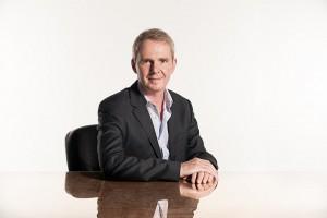 Professor Sir Nigel Shadbolt