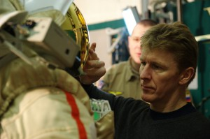 Major Tim Peake will become the first British astronaut for 20 years to go into orbit on the ISS in 2015